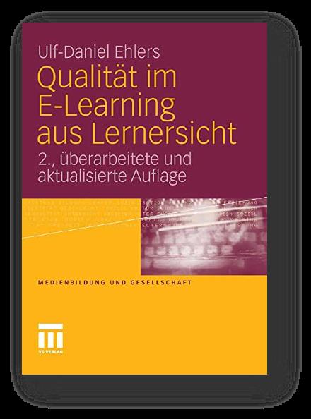 Qualitaet im -Learning aus Lernersicht